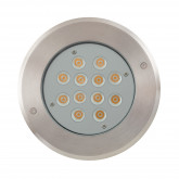 Baliza LED Empotrable 12W