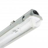 Pantalla Estanca para un Tubo LED 1500mm