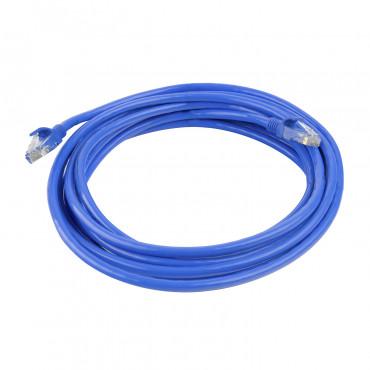 Cable Conexión CAT6 UTP 5m