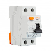 Interruptor Diferencial Industrial 2 Polos 30mA-Clase AC 6kA