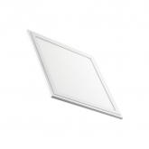 Panel LED extraplano 30x30 18W marco blanco con Kit de emergencia