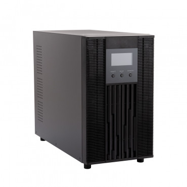 SAI OnLine UPS Doble Conversión Monofásico 1/2/3 kVA con Batería